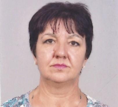 Татяна Димитрушева