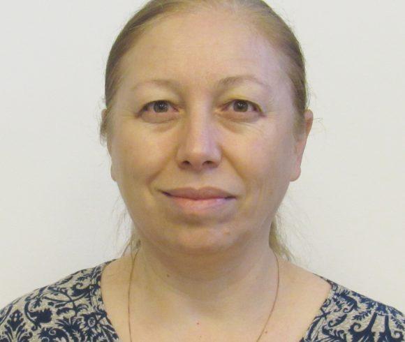 Мариана Гюрова