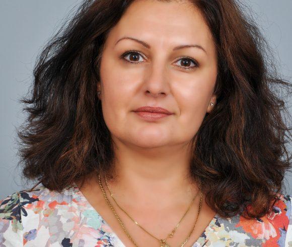Виолина Халевачева