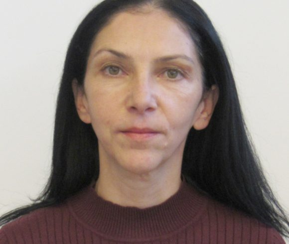 Катерина Зафирова