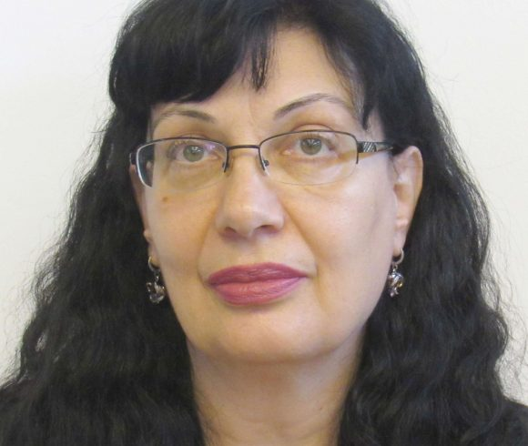 Антоанета Хаджидимитрова