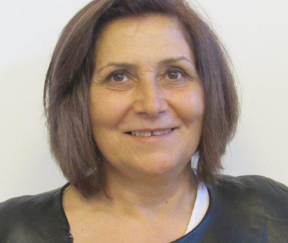 Мария Москова