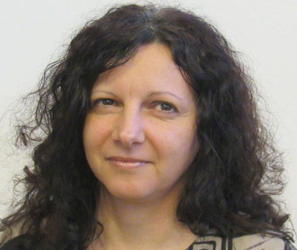 Катя Бойкова