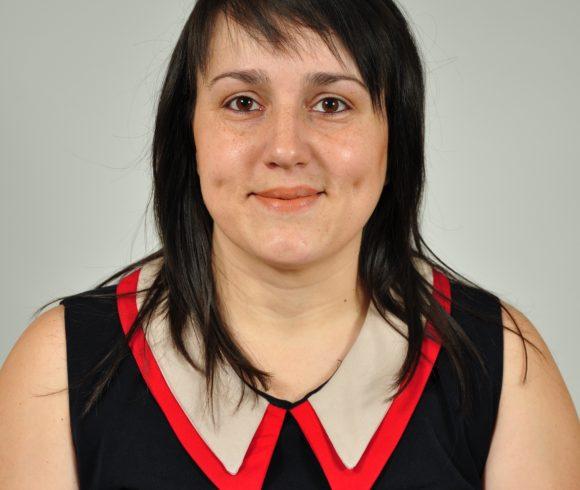 Мария Кирева