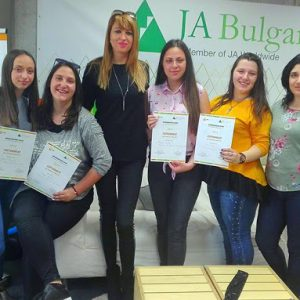 """Онлайн иновационен лагер по повод 55 годишния юбилей на НПГ """"Димитър Талев"""""""