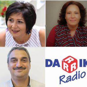 """Инициатива на дарик радио и МОН- интервю на учители от НПГ """"Димитър Талев"""""""