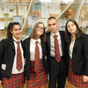 """Заповядайте в НПГ """"Димитър Талев"""" за подаване на заявления за кандидатстване за учебната 2020/2021 година !"""