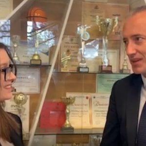 НПГ ТВ представя: Едно интервю с министър Красимир Вълчев