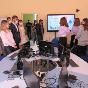 Един по-различен и интересен Ден на информационните технологии протече в НПГ